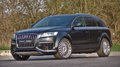2009 Audi Q7 by Senner 9