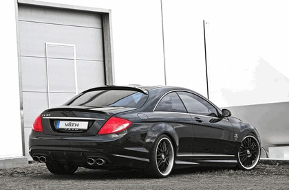2009 Mercedes-Benz CL65 AMG by VATH Automobiltechnik 3