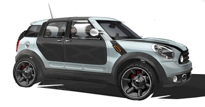 2009 Mini Beachcomber concept 25