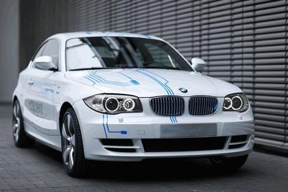 2009 BMW Concept ActiveE 1