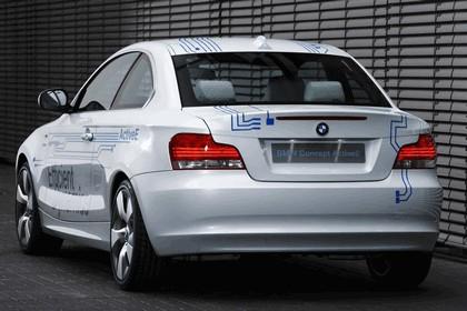 2009 BMW Concept ActiveE 2