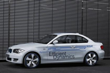 2009 BMW Concept ActiveE 3