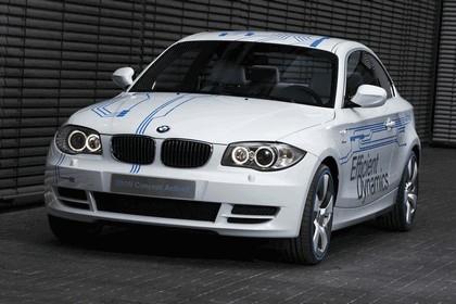 2009 BMW Concept ActiveE 4