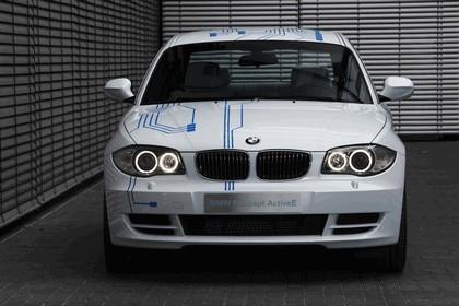2009 BMW Concept ActiveE 5