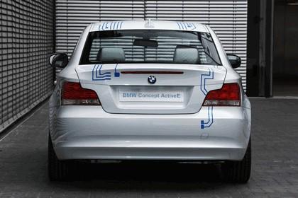 2009 BMW Concept ActiveE 6