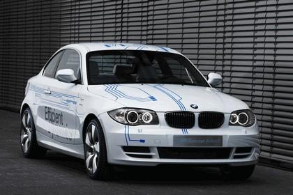 2009 BMW Concept ActiveE 7