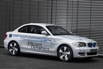 2009 BMW Concept ActiveE 8