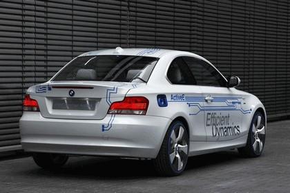 2009 BMW Concept ActiveE 9