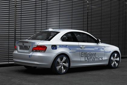 2009 BMW Concept ActiveE 10