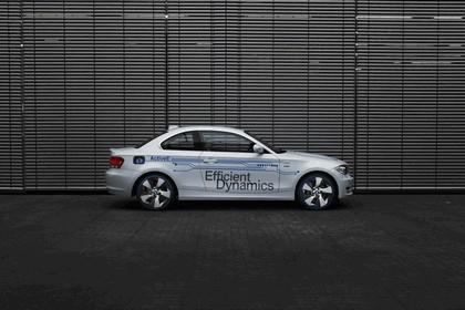 2009 BMW Concept ActiveE 11