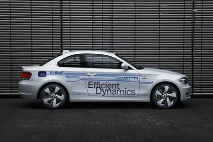 2009 BMW Concept ActiveE 12