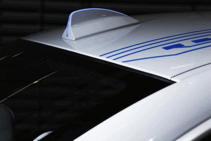 2009 BMW Concept ActiveE 14