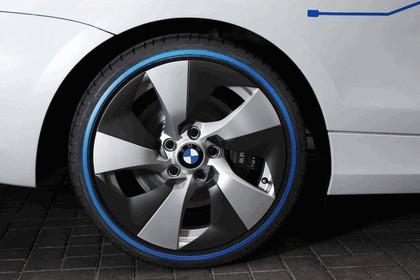 2009 BMW Concept ActiveE 15