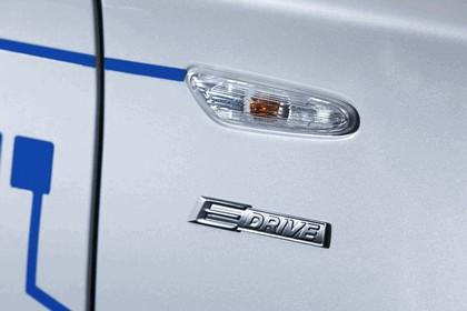 2009 BMW Concept ActiveE 19