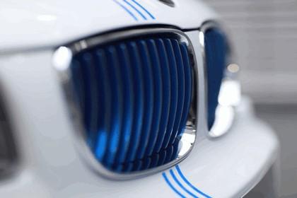 2009 BMW Concept ActiveE 20