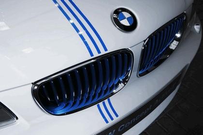 2009 BMW Concept ActiveE 21