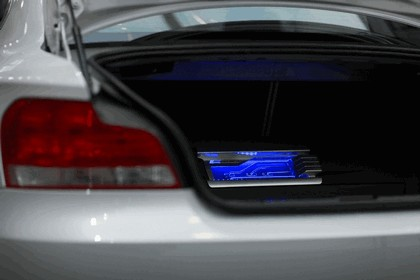 2009 BMW Concept ActiveE 22