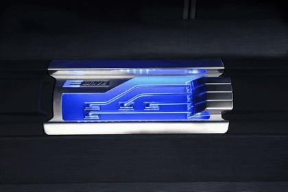 2009 BMW Concept ActiveE 23