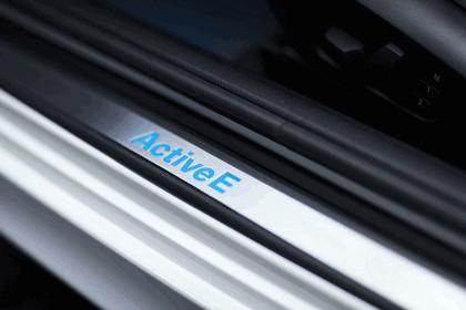 2009 BMW Concept ActiveE 24