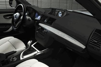 2009 BMW Concept ActiveE 25