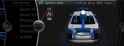 2009 BMW Concept ActiveE 33
