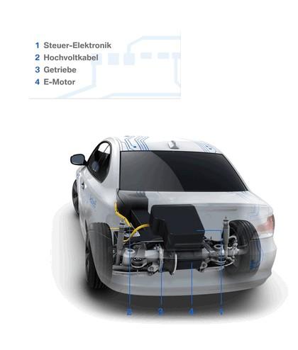 2009 BMW Concept ActiveE 38