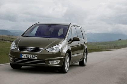 2010 Ford Galaxy 2