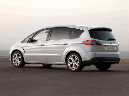 2010 Ford S-Max 2