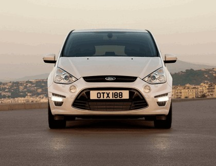 2010 Ford S-Max 3