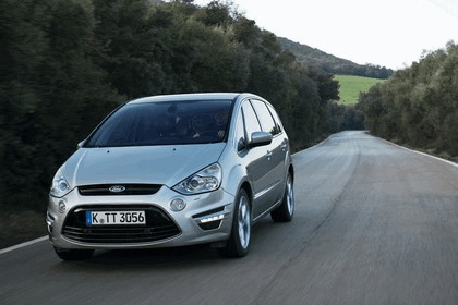 2010 Ford S-Max 7