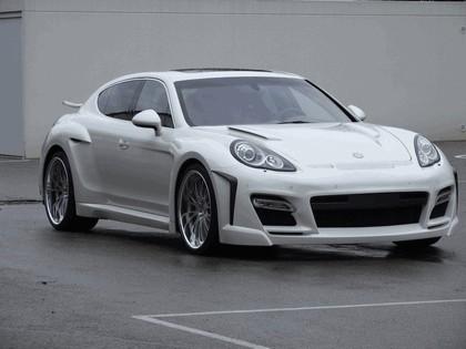 2010 Porsche Panamera by FAB Design 1