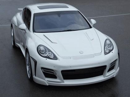 2010 Porsche Panamera by FAB Design 3