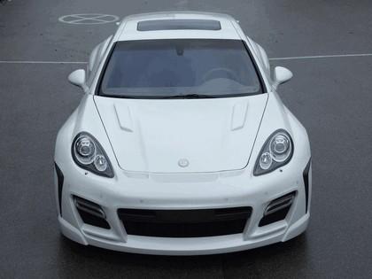 2010 Porsche Panamera by FAB Design 4