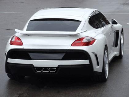 2010 Porsche Panamera by FAB Design 14
