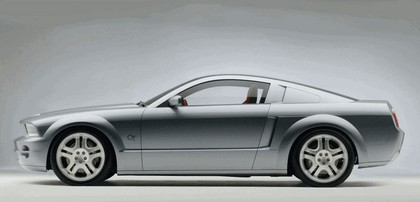 2004 Ford Mustang concept 3