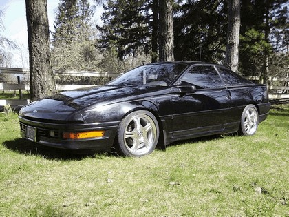 1991 Ford Probe GT 1