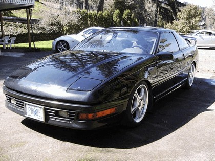 1991 Ford Probe GT 7