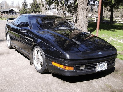 1991 Ford Probe GT 8