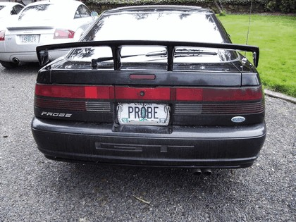 1991 Ford Probe GT 11