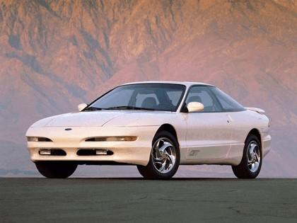 1993 Ford Probe 2