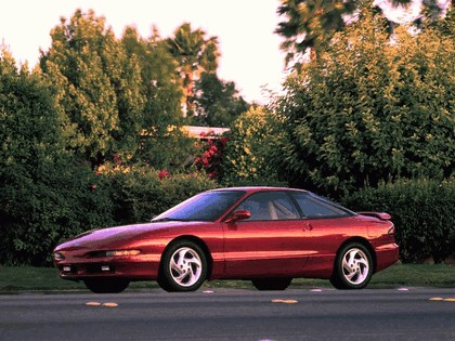 1993 Ford Probe 3