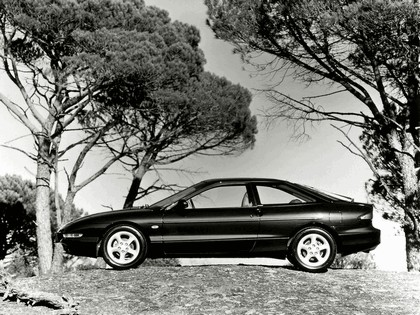 1993 Ford Probe 7