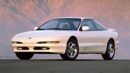 1993 Ford Probe 4
