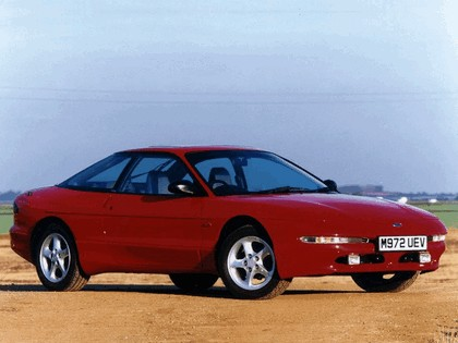 1993 Ford Probe - UK version 2