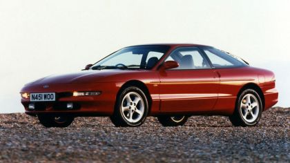 1993 Ford Probe - UK version 4