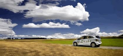 2009 Mercedes-Benz B-klasse F-CELL 9
