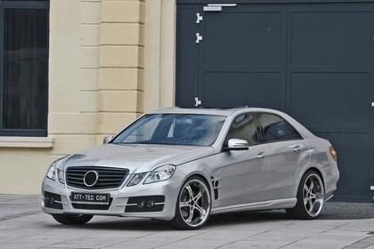 2009 Mercedes-Benz E-klasse by ATT-Tec 2