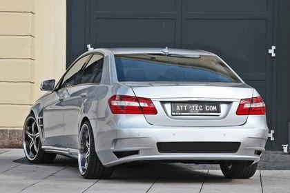 2009 Mercedes-Benz E-klasse by ATT-Tec 6