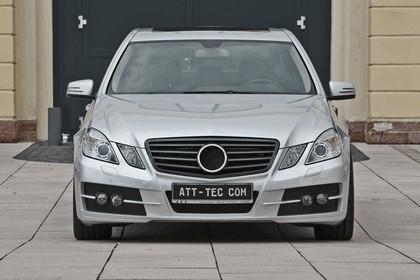 2009 Mercedes-Benz E-klasse by ATT-Tec 10