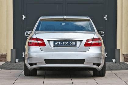 2009 Mercedes-Benz E-klasse by ATT-Tec 11